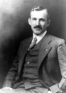 Loughrey, Thomas Edward