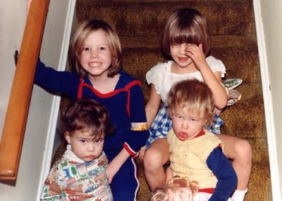 1979 Ringwald Grandkids