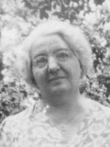 1941 John and Nora Ringwald