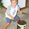 Tomlin, Blake July 2000