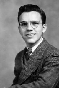 Loughrey, Gene 1939
