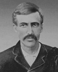 Crosswhite, Joseph Grant