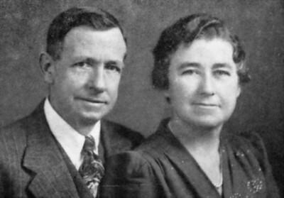 Crosswhite, Henry and Alberta