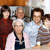 1979 Four Ringwald Generations