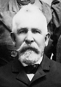 Iffert, John Martin