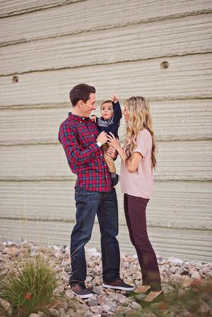 Ashley Family 2014