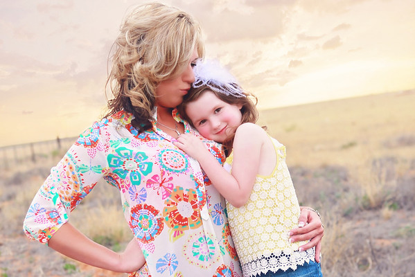 Ashley & Kaeli