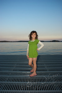 lake lanier portrait