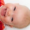 Min datter, som kom til verden den 23. februar 2007.