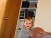13-Karl with basketball