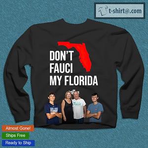 Don't Fauci my Florida