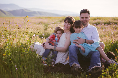 Ataman Family 2017