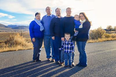 Atkins Family