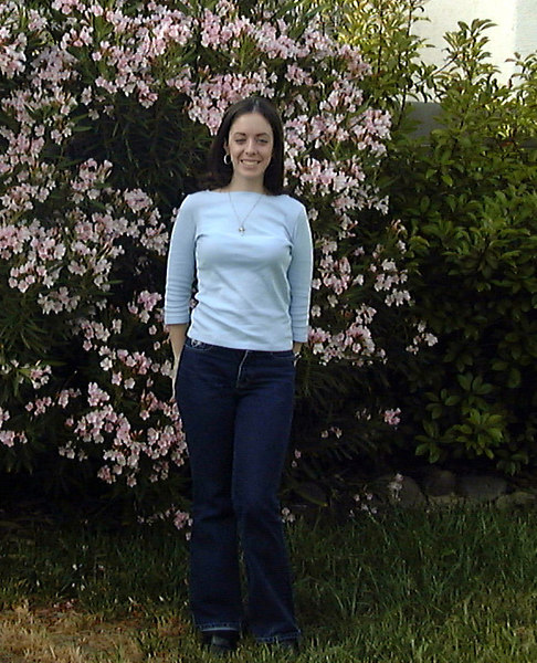 Kristina Marie Kanaley