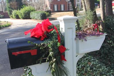 Flinn's mailbox