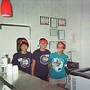 These were the poor folks working at the Ice Cream place that night
