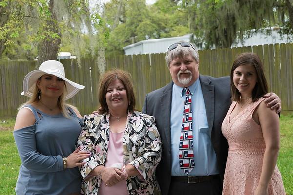 Aub's and Lisa's wedding photos.