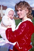 FM-1988-021a TC & Aubrey baby