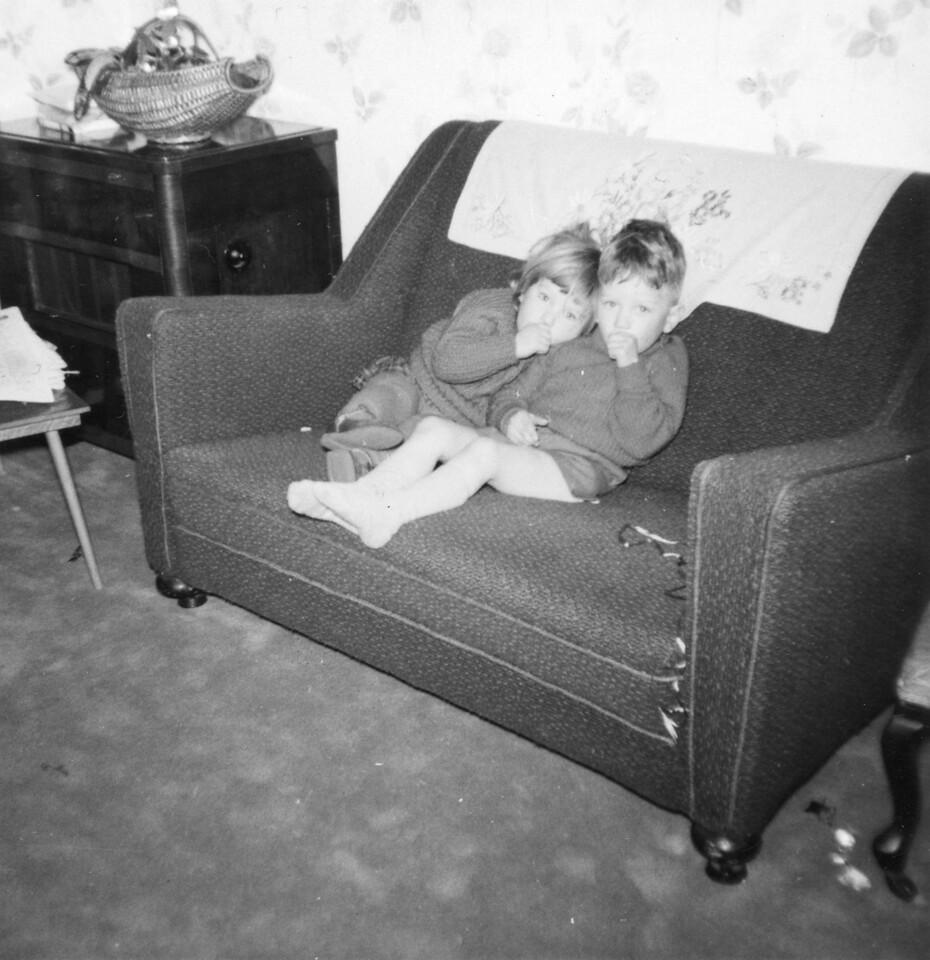 Lizie Wright & Philip Kavanagh