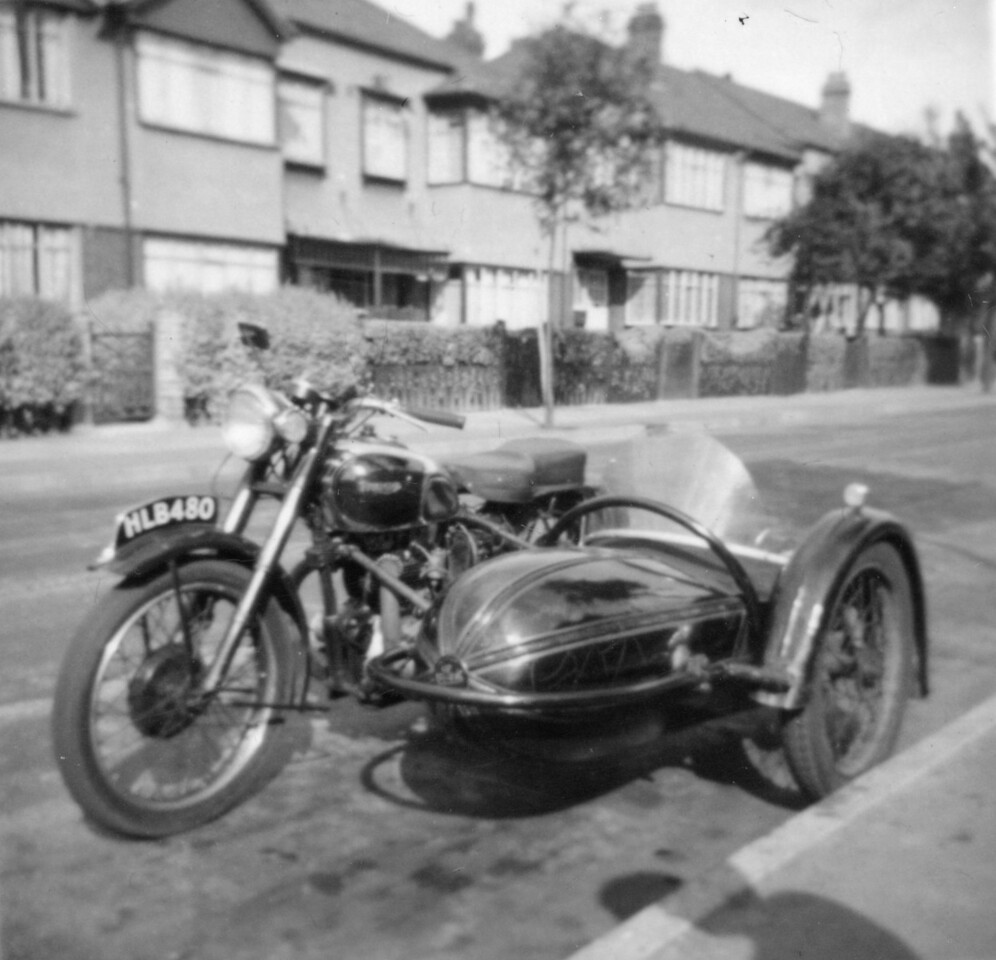 Uncle Johns Bike, Windermere Road, Streatham