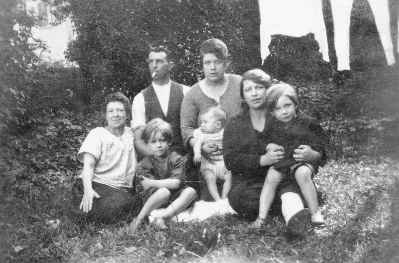 Maidenhead 1928