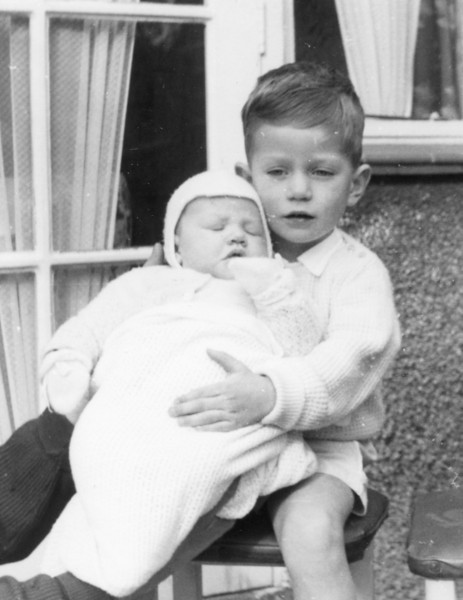 John & Philip Kavanagh