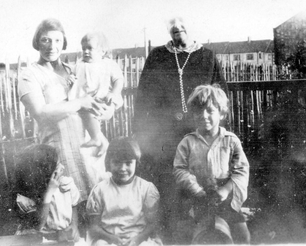 Streatham 1929
