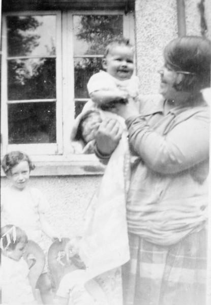 Glad & Beryl 1929