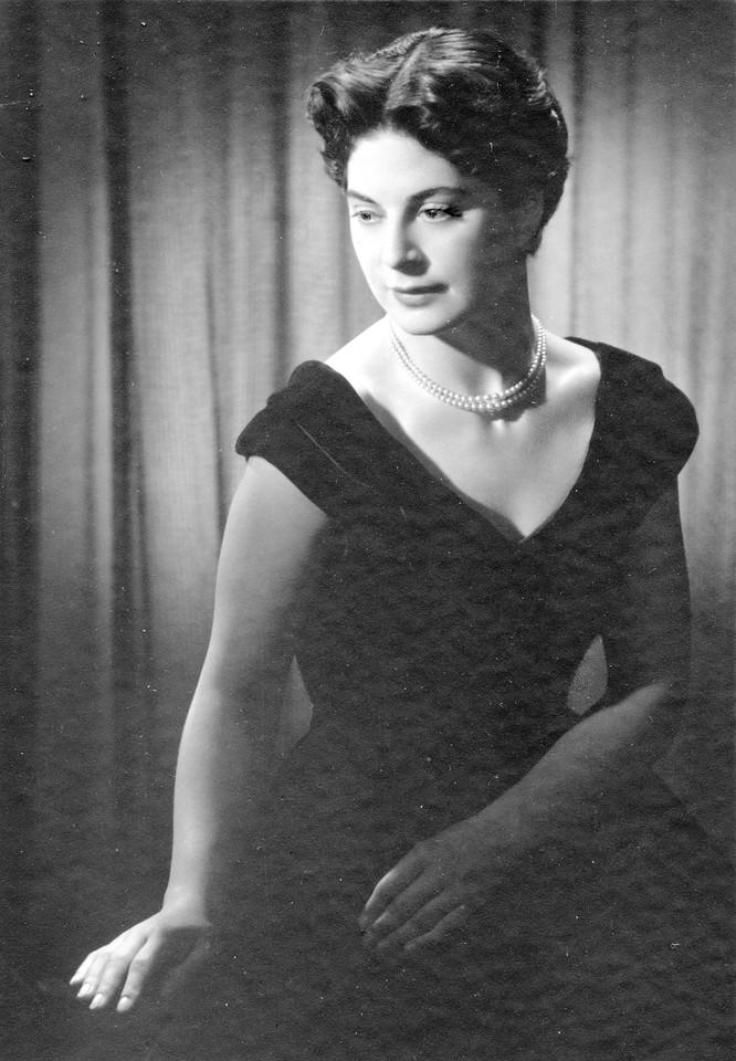 Audrey 1952