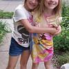Jaidyn and Lila