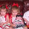Claire, Camden, Jaxson and Madeline
