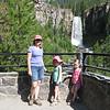 Day hike at Tumalo Falls.