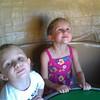 At the Deschutes County Fair