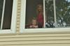 20130820-1333 DSC_7662 Elsa, Rebecca in window