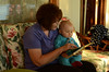20130814-2002 DSC_7258 Cyndie reading to Connor