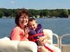 20130817-1620 Cyndie, Austin on boat MS