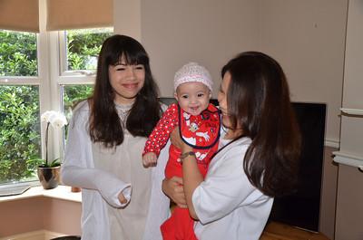 August 2013 Visit to Natalie