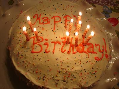 Happy Birthday Aunt Dianna