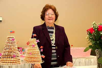 Aunt Dorthea's 94th Birthday Celebration