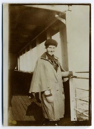 Aunt Margaret's East Prussia Photo Album