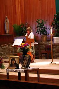 Remembering Aunt Maria