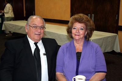 Uncel Terry & Aunt Ruth