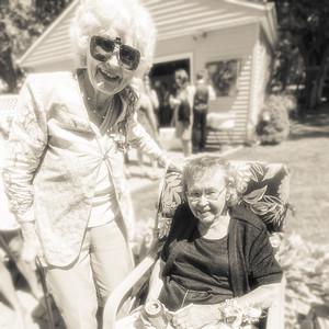 Aunt Vivie - 1927-2015