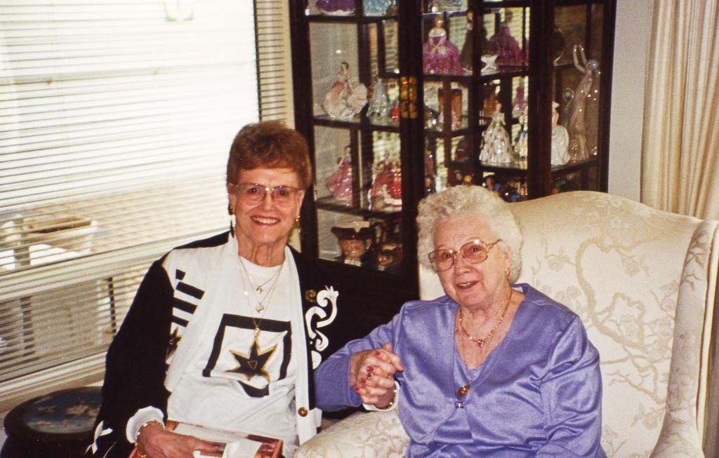 Beth 80th Birthday Party