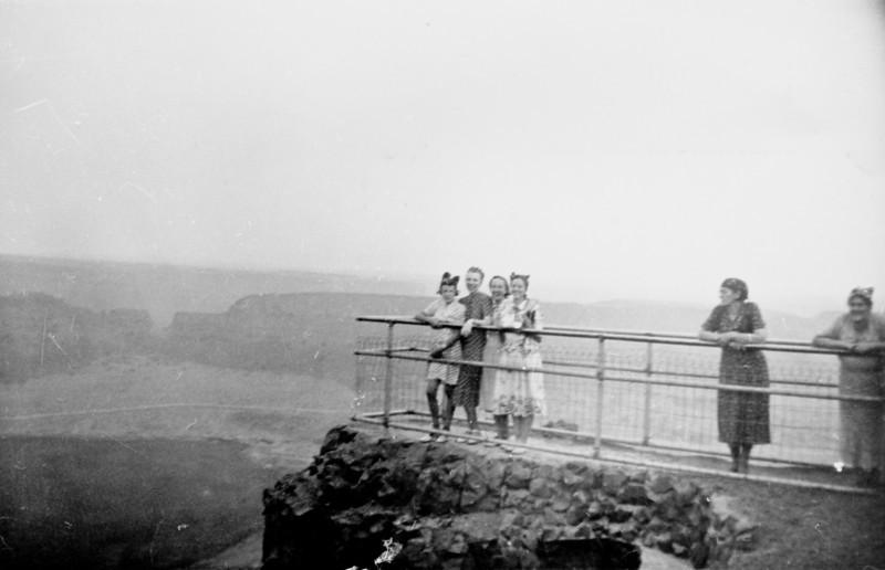 1939  Dry Falls