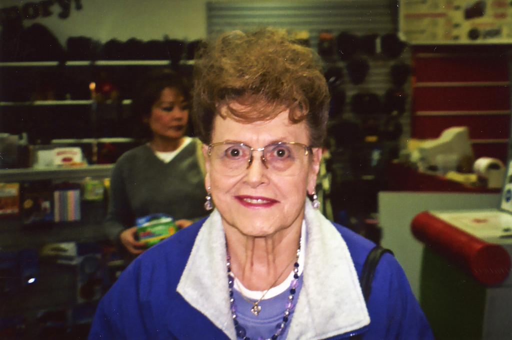 Beth Gochnour