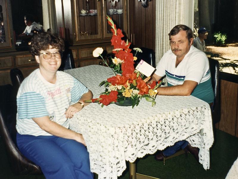 Bob and Melanie