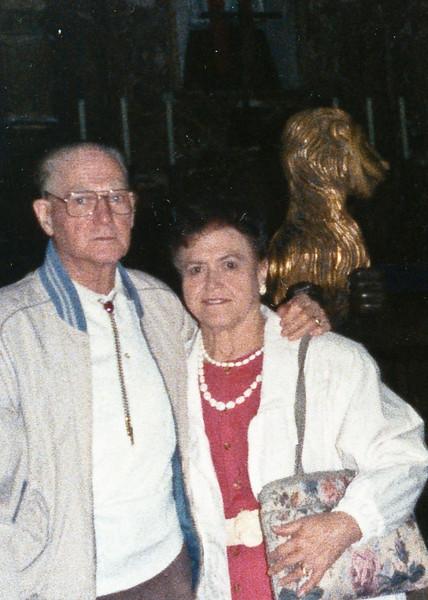 Tuson AZ 1990
