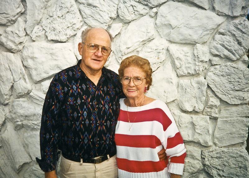 Jim & Ruth Gaddey