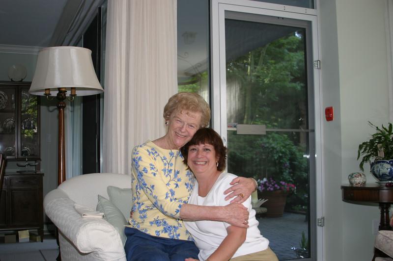 Remembering  my loving Auntie Jo.